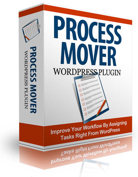 Process Mover WordPress Plugin