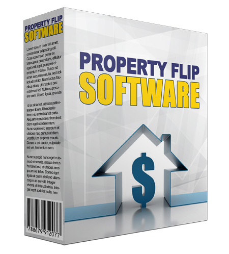 Property Flip Software