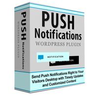 Push Notifications Plugin
