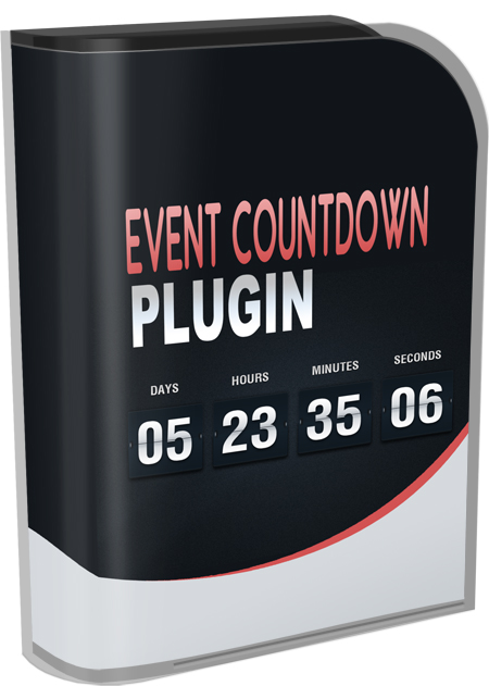 Regular Event Countdown Plugin
