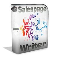 Salespage Writer Software
