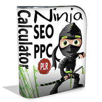 SEO and PPC Ninja Calculator