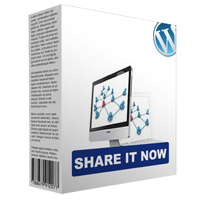 Share It Now WordPress Plugin