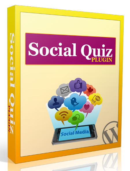 Social Quiz WordPress Plugin
