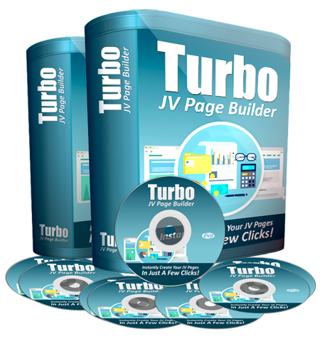 Turbo JV Page Builder Lite