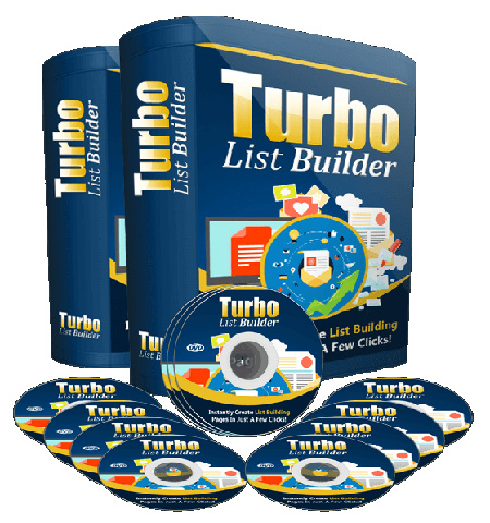 Turbo List Builder Lite