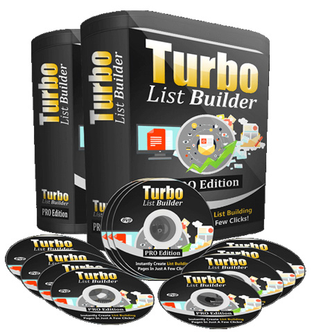 Turbo List Builder Pro