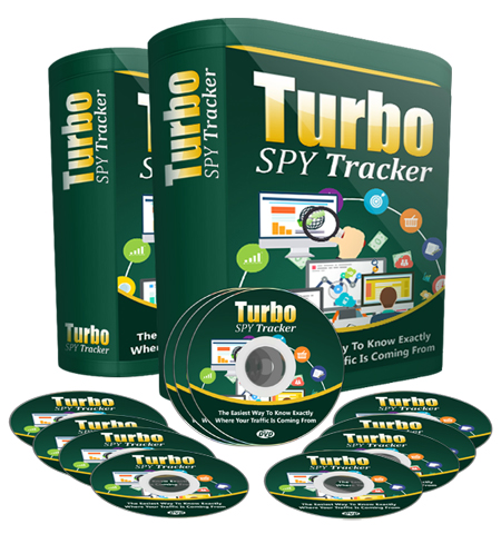 Turbo Spy Tracker
