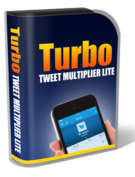 Turbo Tweet Multiplier Lite