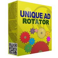 Unique Ad Rotator