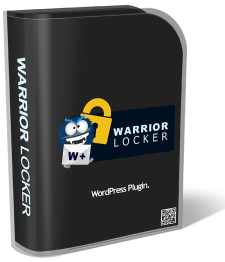 Warrior Locker