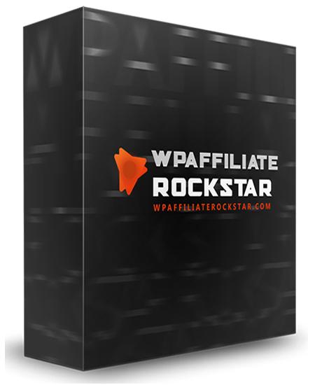 WP Affiliate Rockstar