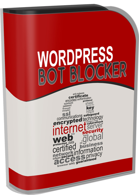 WP BotBlocker Plugin