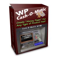 WP Cash-O-Matic