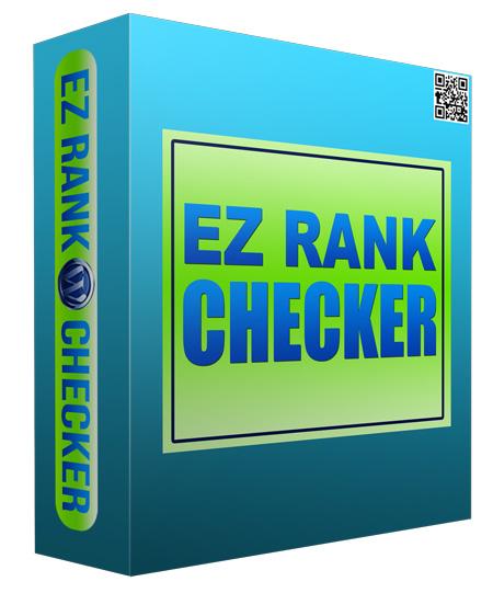 WP EZ Rank Checker