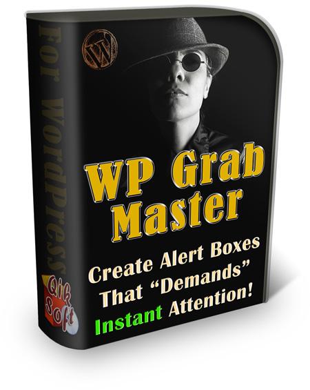 WP Grab Master