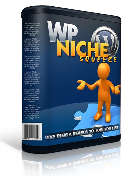 WP Niche Squeeze
