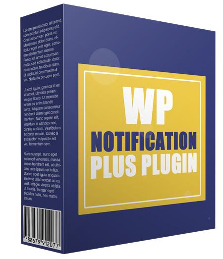 WP Notification Plus
