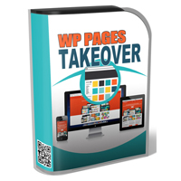 WP Page Takeover