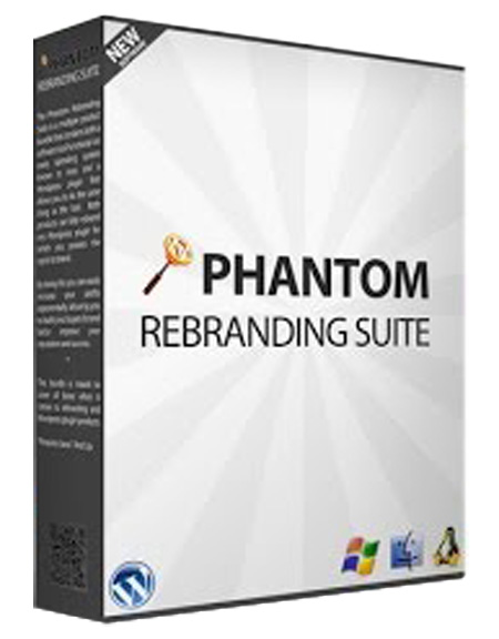 WP Phantom Rebrander Plugin
