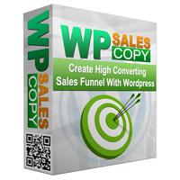 WP Sales Copy