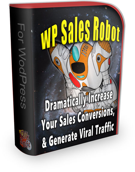 WP Sales Robot