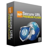WP Secure URL Wordpress Plugin