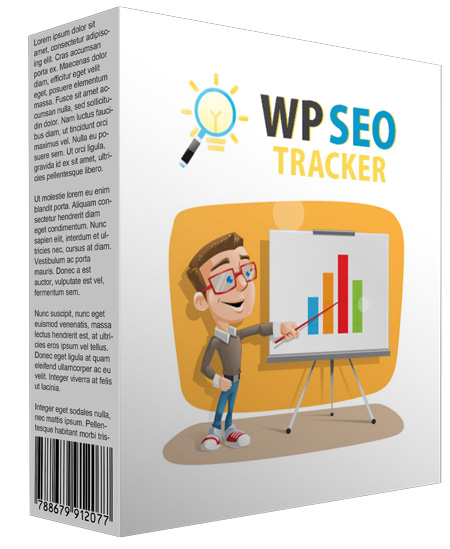 WP SEO Tracker