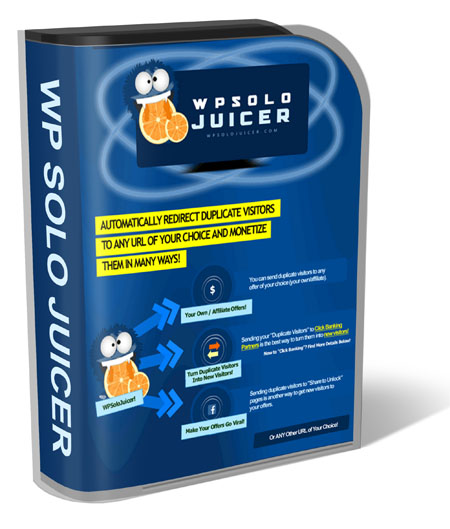 WP Solo Juicer