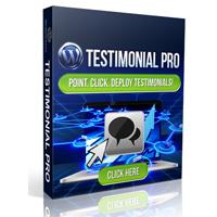 WP Testimony Pro