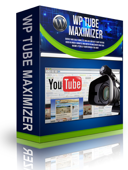 WP Tube Maximizer Plugin