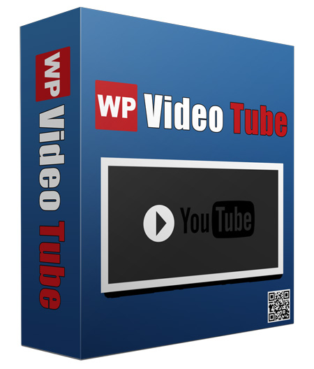 WP VideoTube WordPress Plugin