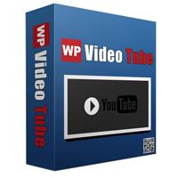 WP VideoTube Wordpress Plugin
