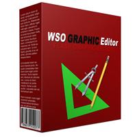 WSO Graphic Editor