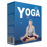 Yoga for Beginners Software