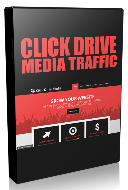 Click Drive Media Traffic Video