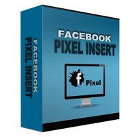Facebook Pixel Insert WP Plugin