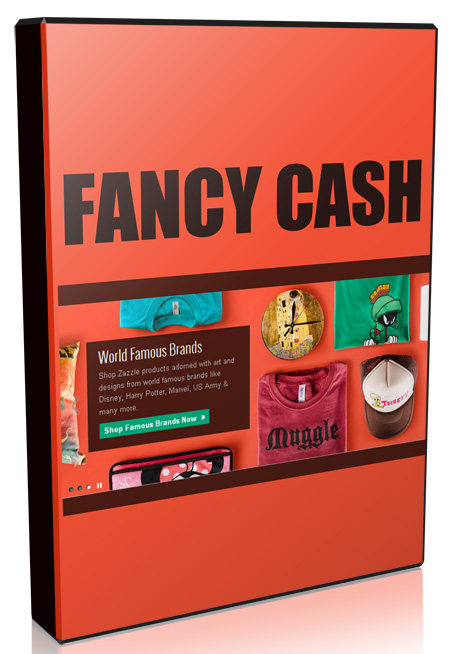 Fancy Cash Video Tutorial