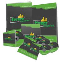 Fiverr Simplified