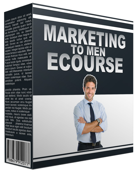 Marketing to Men eCourse