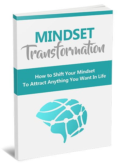Mindset Transformation eBook