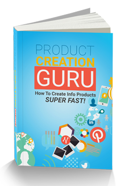 Product Creation Guru