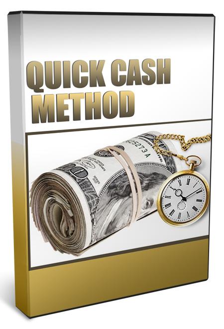 Quick Cash Method Video Guide