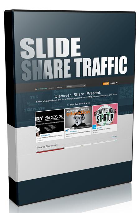 Slide Share Traffic Video Guide