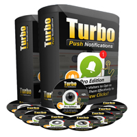 Turbo Push Notifications PRO