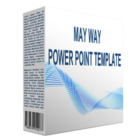 MayWay Multipurpose PowerPoint Template