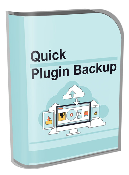Quick Plugin Backup