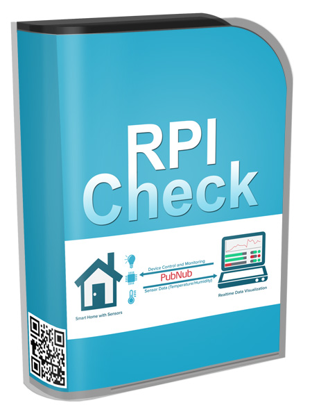 RPI Check Software