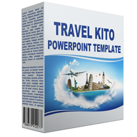 Travel Kito Multipurpose PowerPoint Template