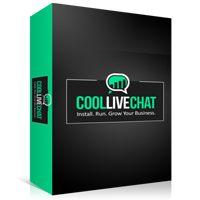 WP Cool Live Chat